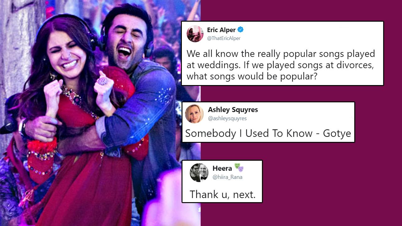 Most Popular Songs Played Weddings
