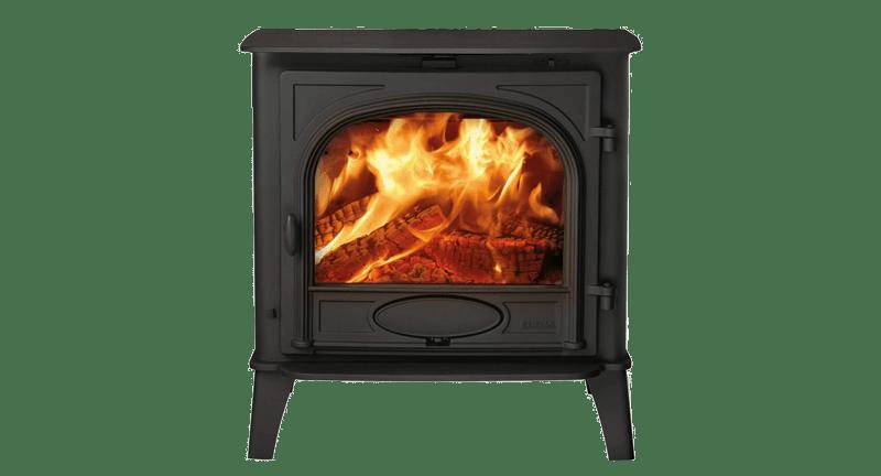 Stockton 5 Wide Wood Burning Stoves Amp Multi Fuel Stoves