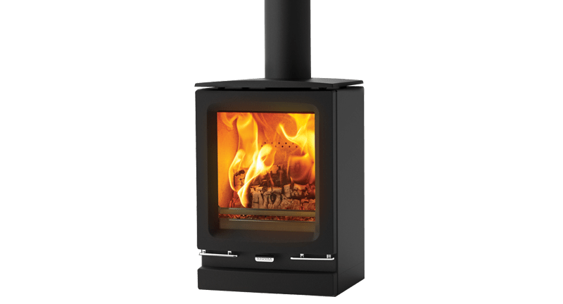 Vogue Small Wood Burning Amp Multi Fuel Stoves Stovax