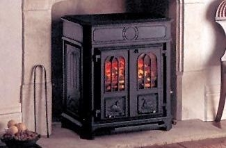Coalbrookdale Stoves Spare Parts