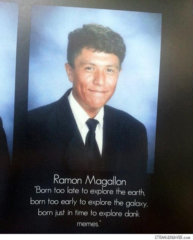 Great Graduation Quotes