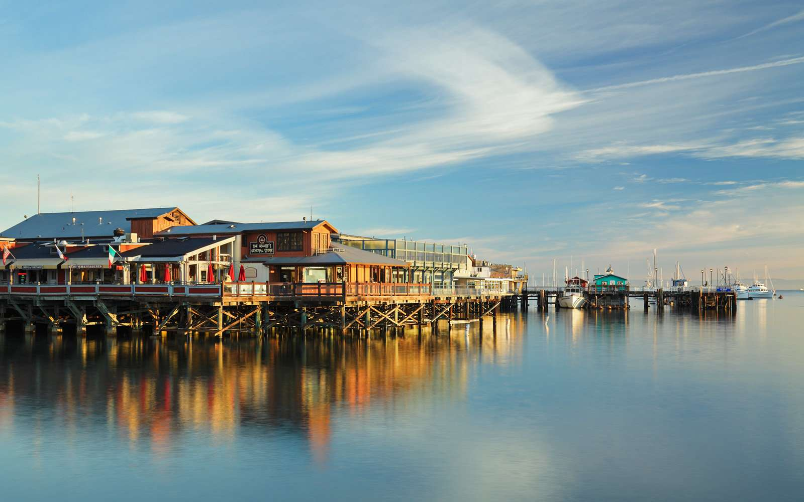 Best Seafood Fishermans Wharf