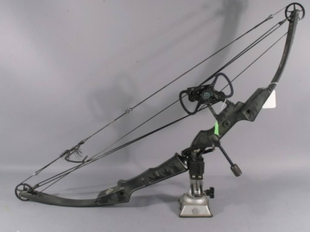 Jennings Unistar Plus Bow