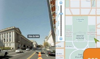 HD Decor Images » StreetViewFun   Mapquest has a new streetview service Mapquest has a new streetview service