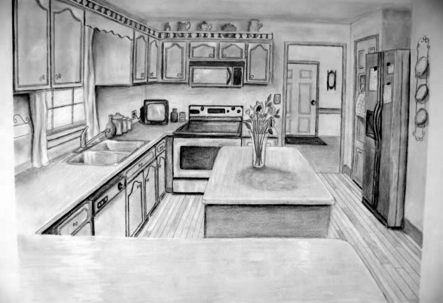 interior design one point perspective      Free Interior Design   Mir Detok One Point Perspective Interior Design Arohanai Drawing by Savana Smith Interior  Design Drawing One Point Perspective Interior Design Arohanai by Savana