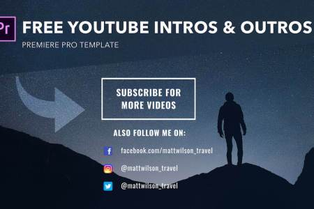 we hand picked all templates intro pro youtube to ensure that they are high quality and free for