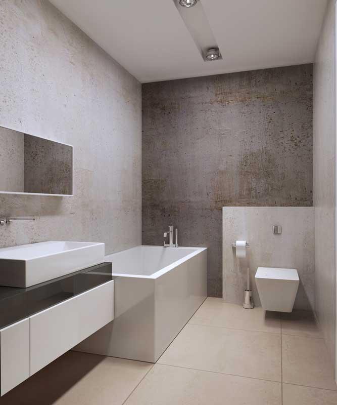 Badkamer Beton Interieur : Beton cire schijndel top iets voor u beton cir with beton cire