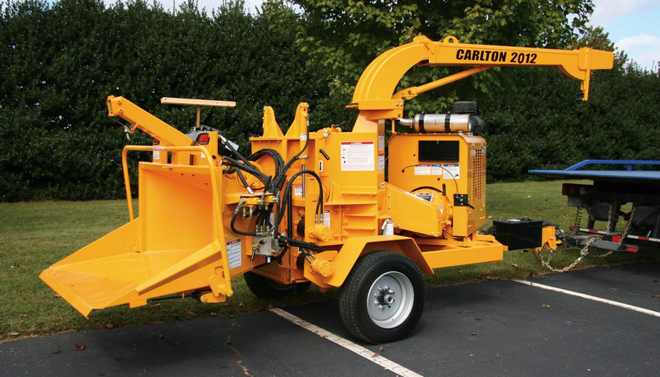 Wood Chipper Shredder Sale