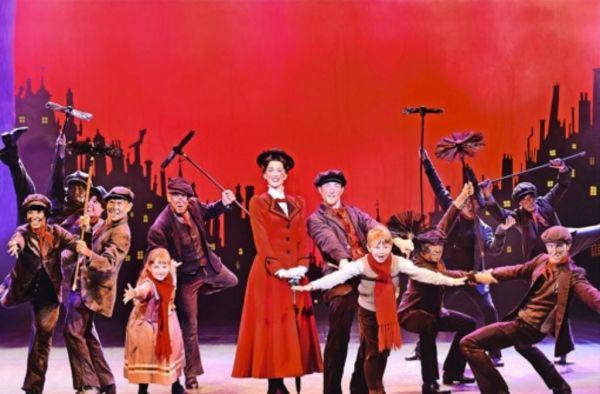 mary poppins musical stuttgart # 7
