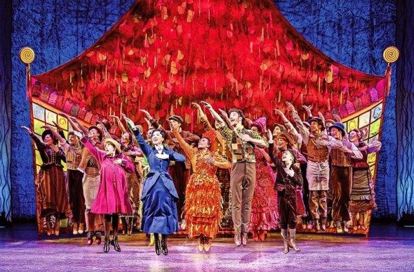 mary poppins musical stuttgart # 11