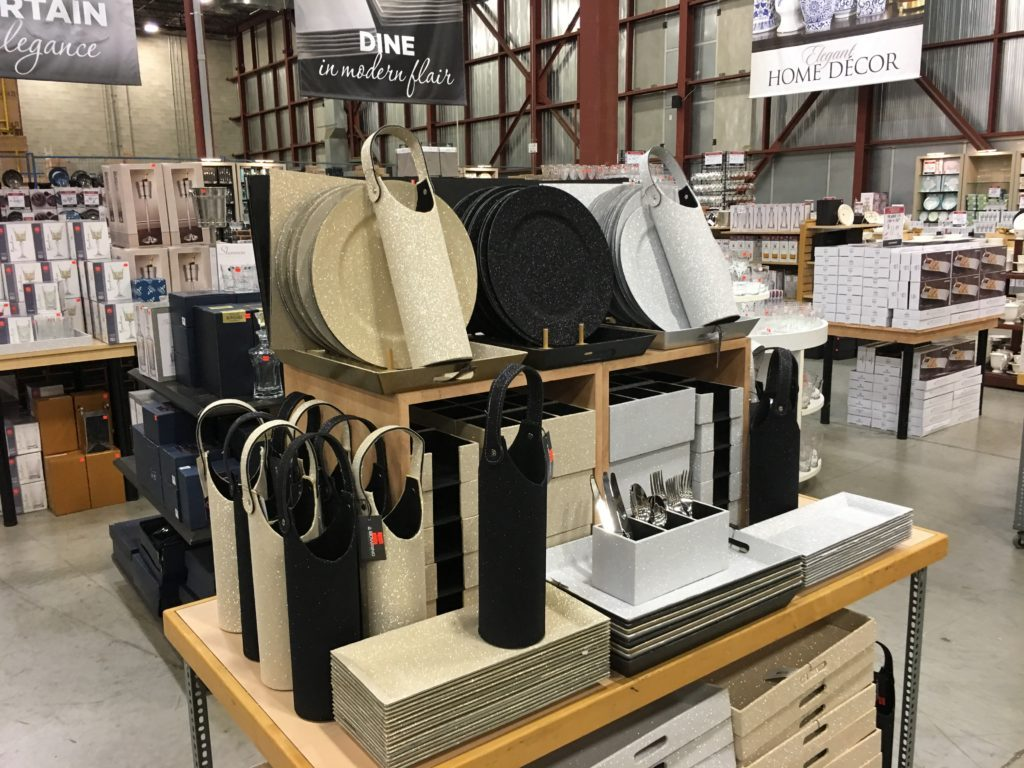 Furniture Warehouse Toronto Sale