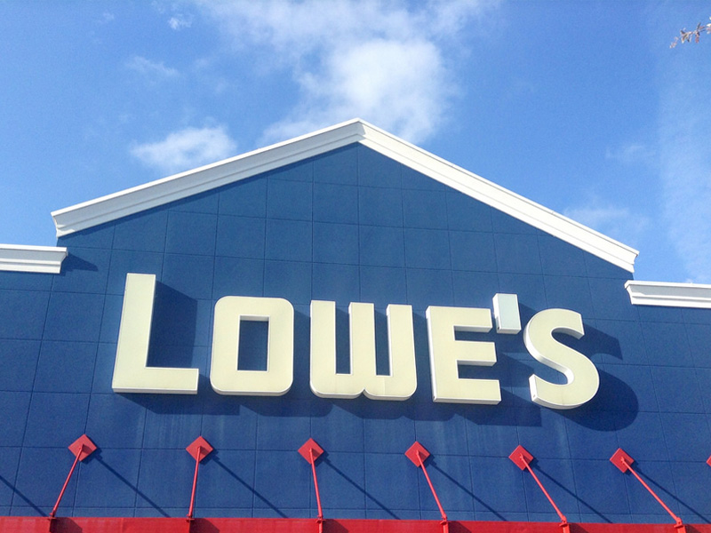 Lowes Home Improvement Stores Locations