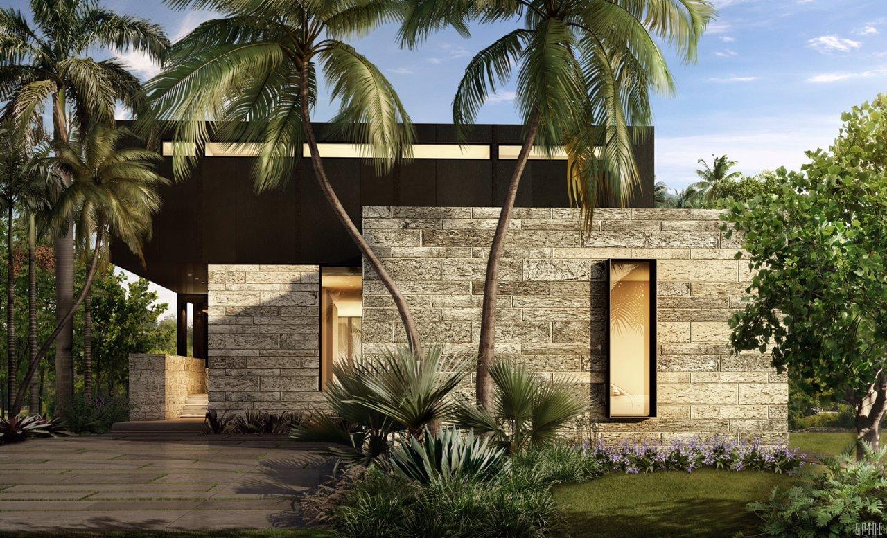 Best Kitchen Gallery: Stylehaus Interior Design Waterfront Modern Luxury Homeunder of Luxury Home Renderings on rachelxblog.com