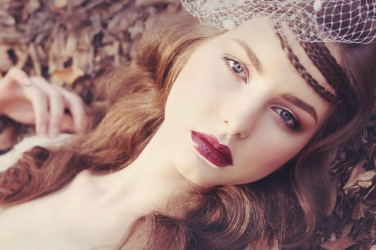 30 Photos Of The Best Fall Makeup Trends Ideas And