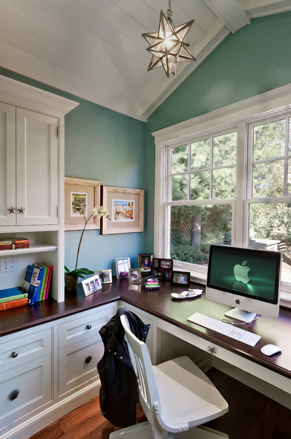 Awesome Home Office Design Ideas