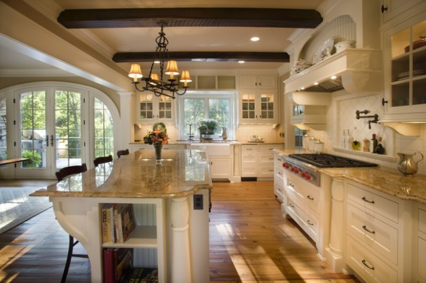 Great Kitchen Layout Ideas