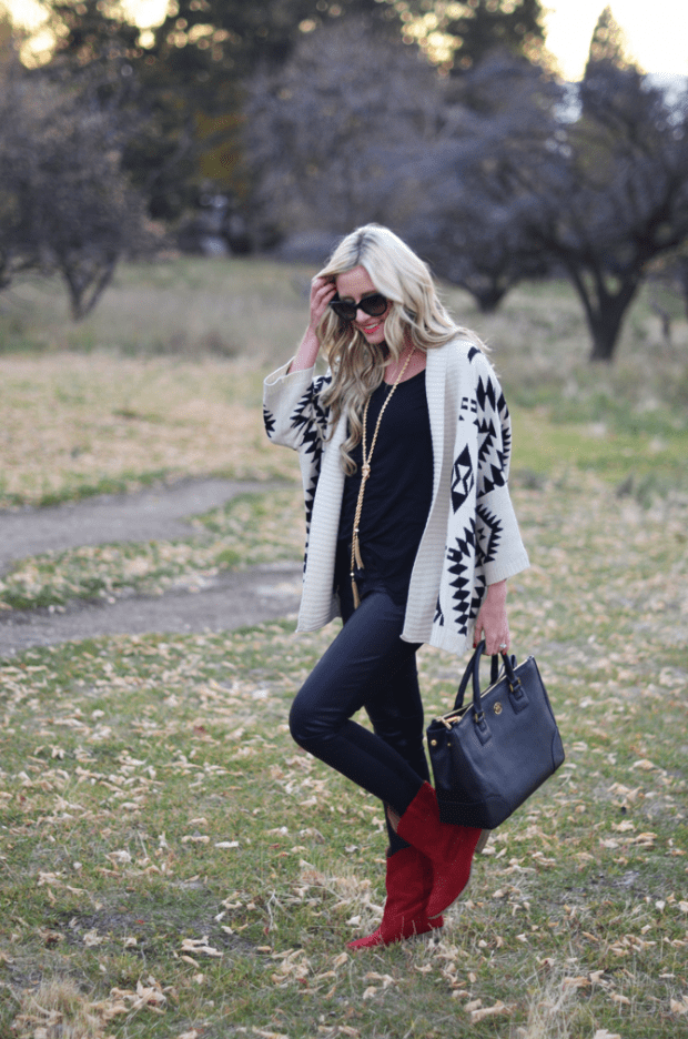 20 Amazing Outfit Ideas From Fashion Blog Little Miss