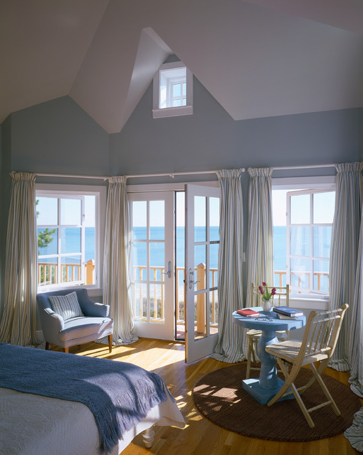 Beach Cottage Interior Design Ideas