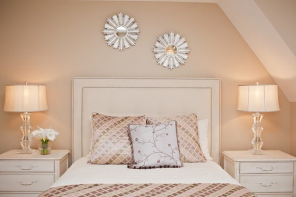 Soft Peach Color Walls for Sophisticated Interior Look   Style     Soft Peach Color Walls for Sophisticated Interior Look