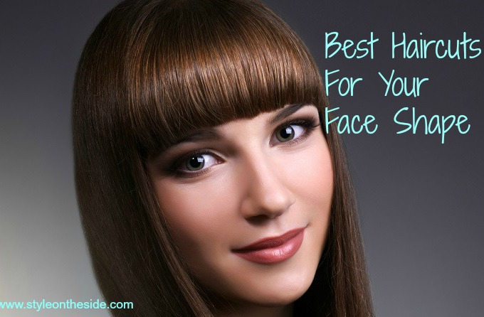 Best Haircuts For Diamond Shaped Faces