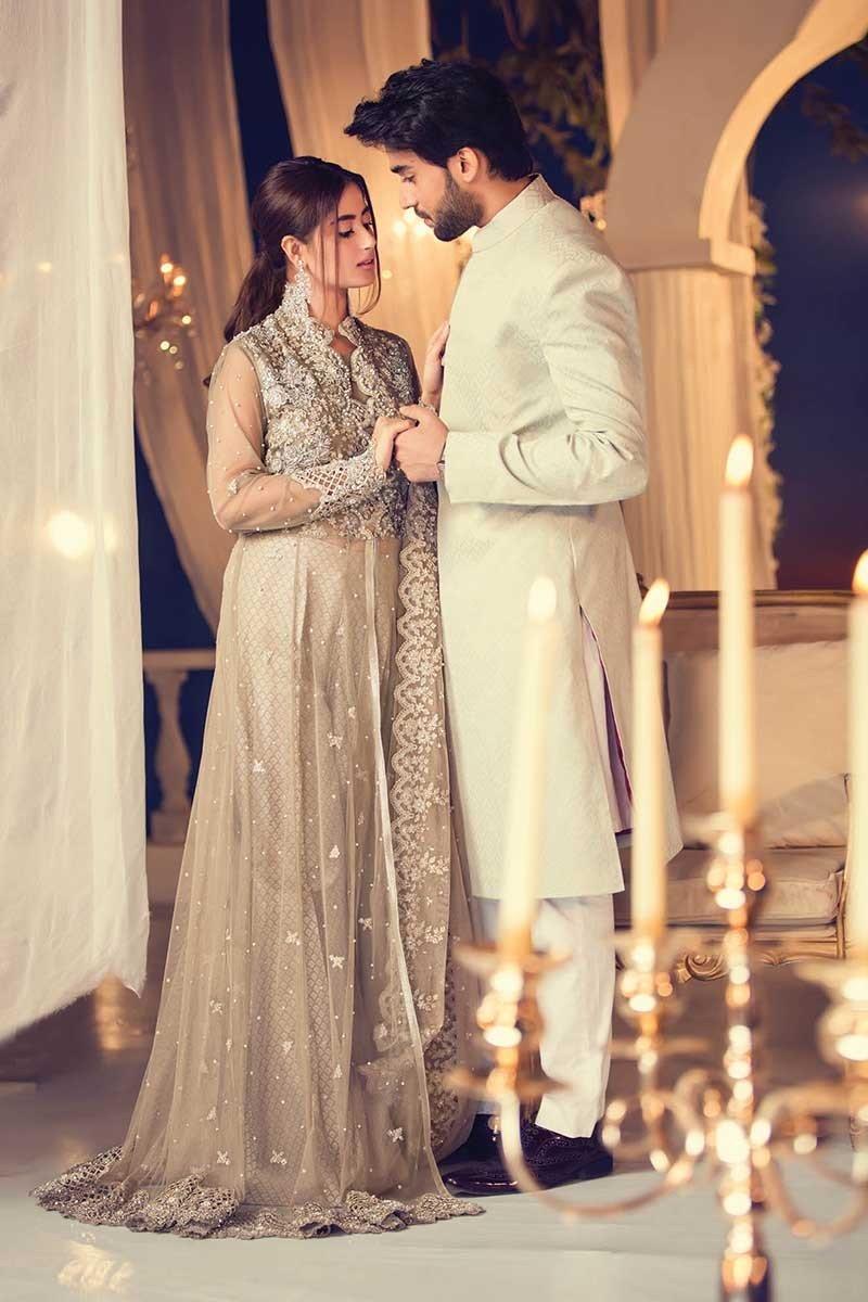 Best Dresses Wear Winter Wedding