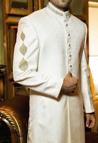 Mens Sherwani Collection