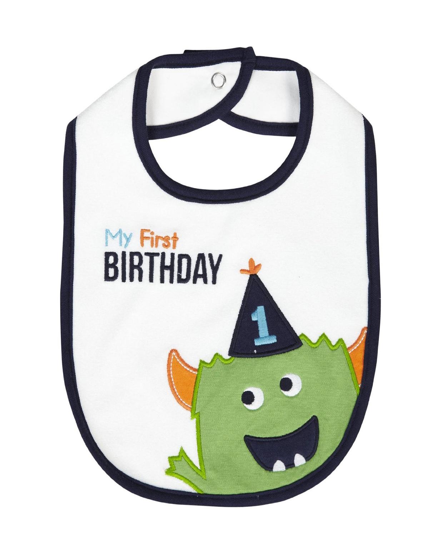 Carters First Birthday Shirts Boys
