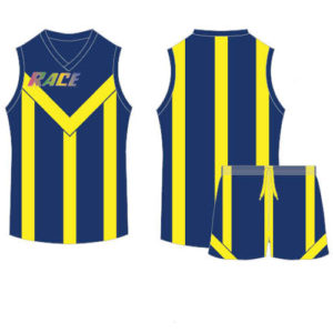 AFL Uniforms1