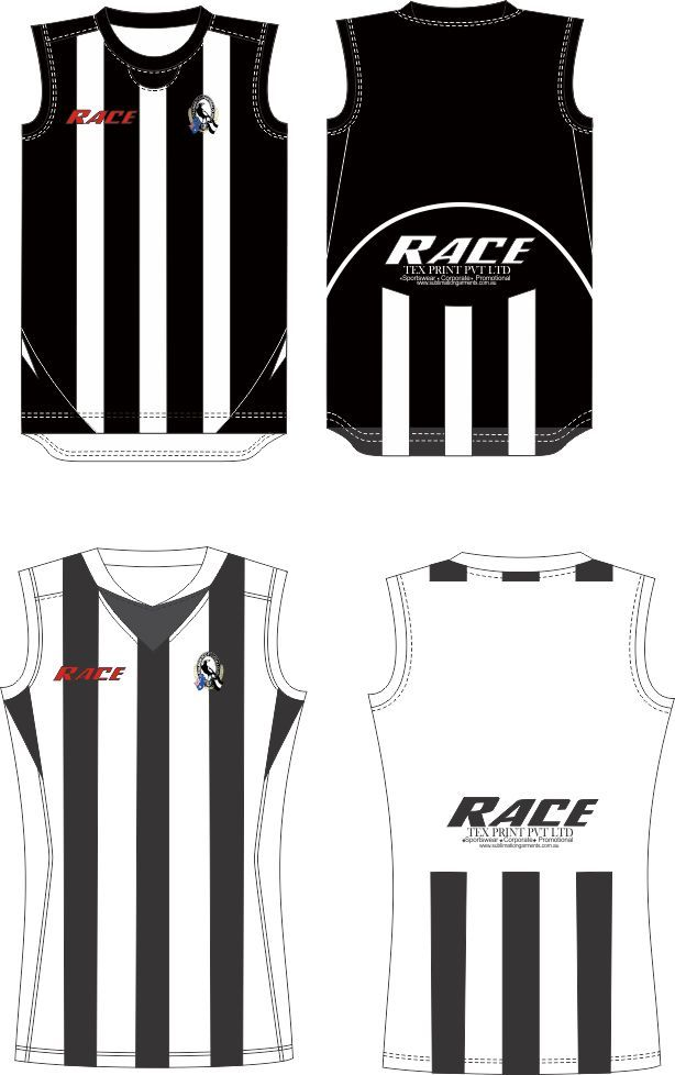AFL Uniforms10 07 2015 05 50 17 - Customized AFL Uniforms