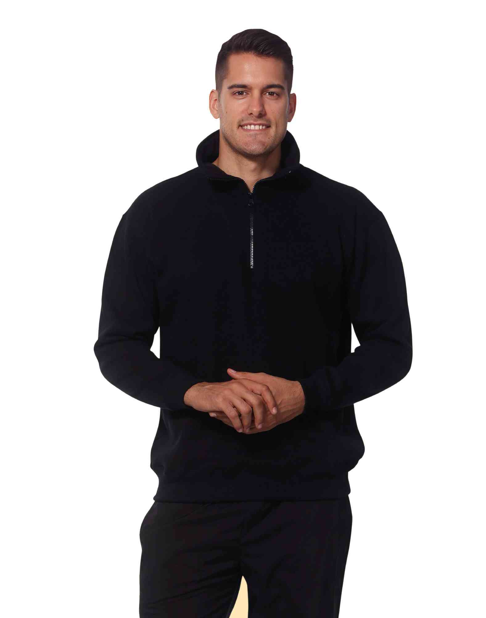 Fl02 Falcon Fleece Sweat Top Mens03 08 2015 08 41 52 - Fl02 Falcon Fleece Sweat Top Mens
