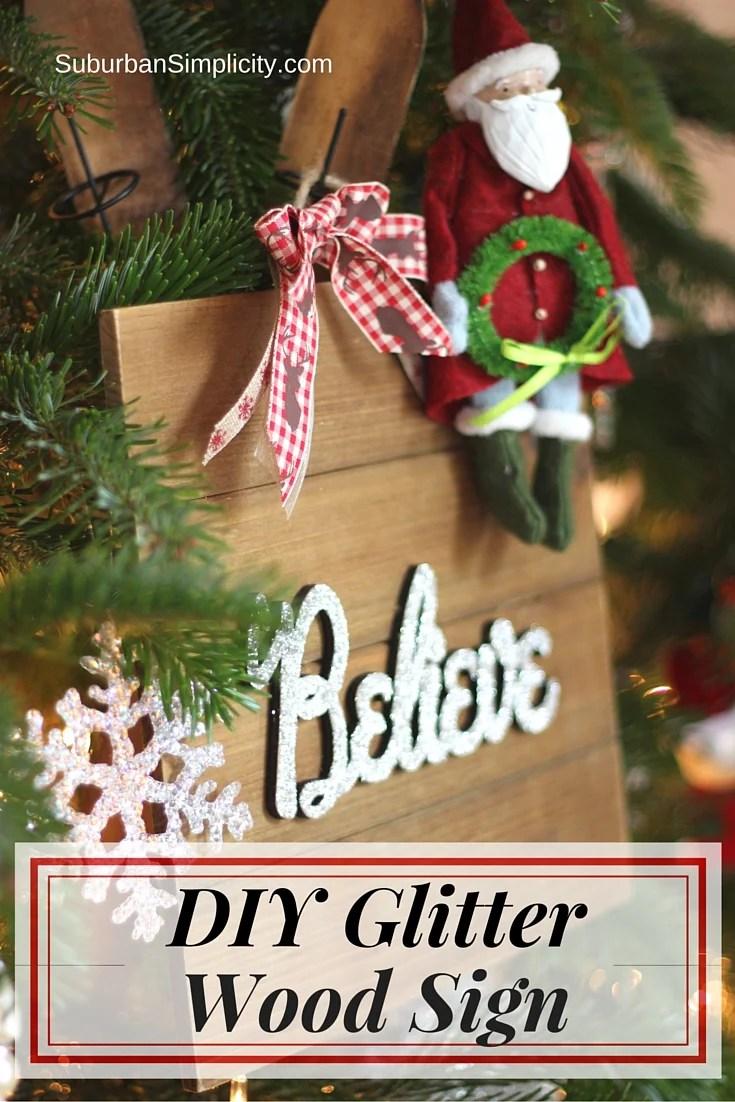 Diy Christmas Decorating Ideas Home