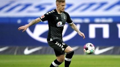 Soccer – Freiburg im Breisgau – SC Freiburg towards Cologne with out Schmid – Sport