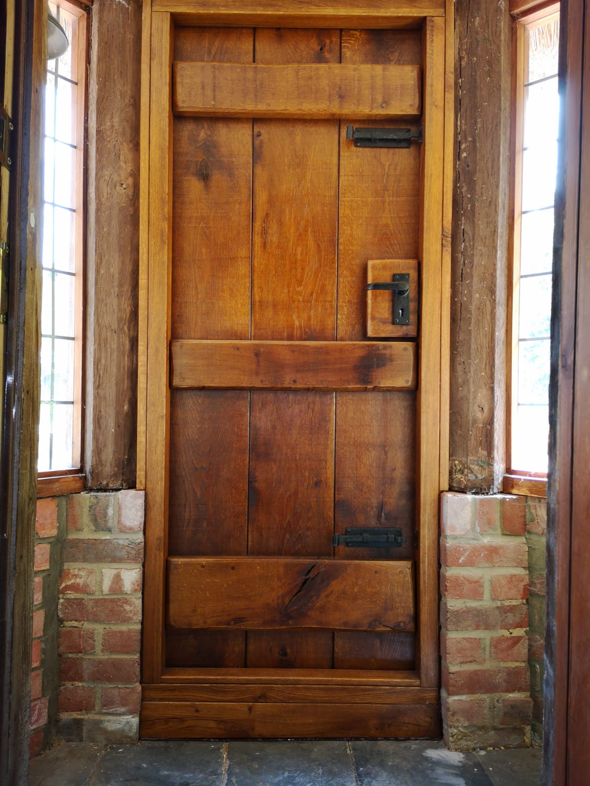 Oak Interior Doors Uk
