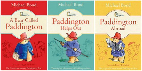 paddington bear poem # 56