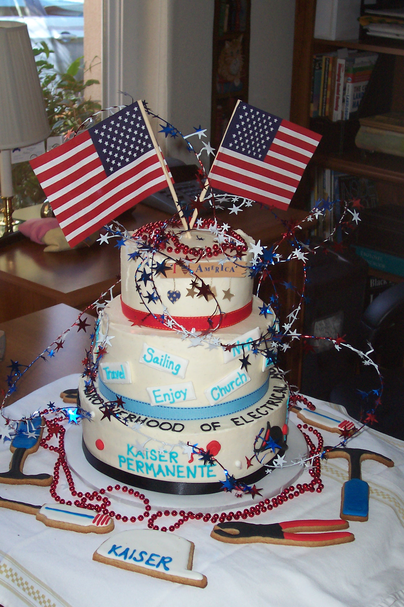 Cakes For Occasions Sugarcastles