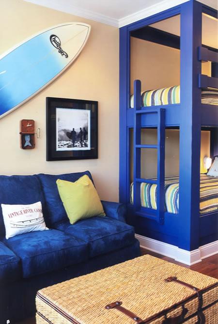 Beach Decor Furniture