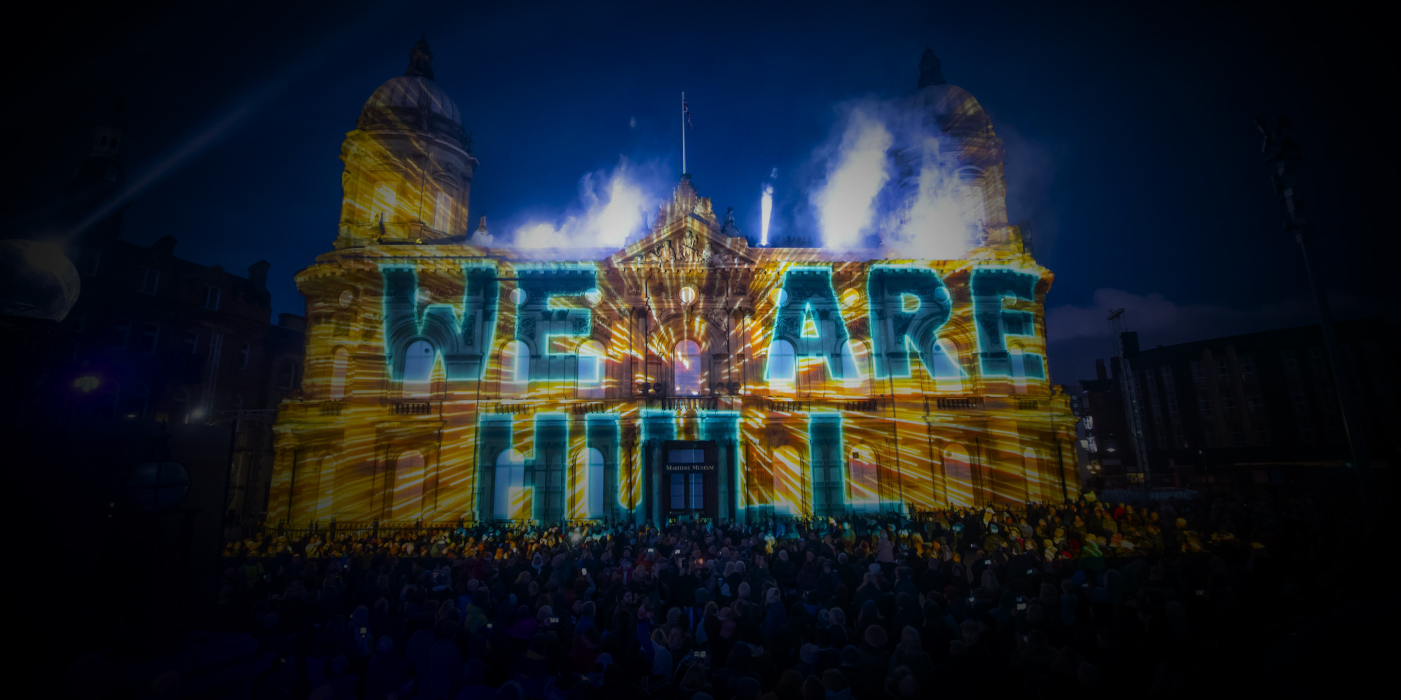 City Of Culture 2017 Hull S Time To Shine Summit
