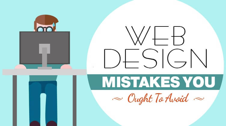 How Rookie Errors Can Affect Small Business Web Design