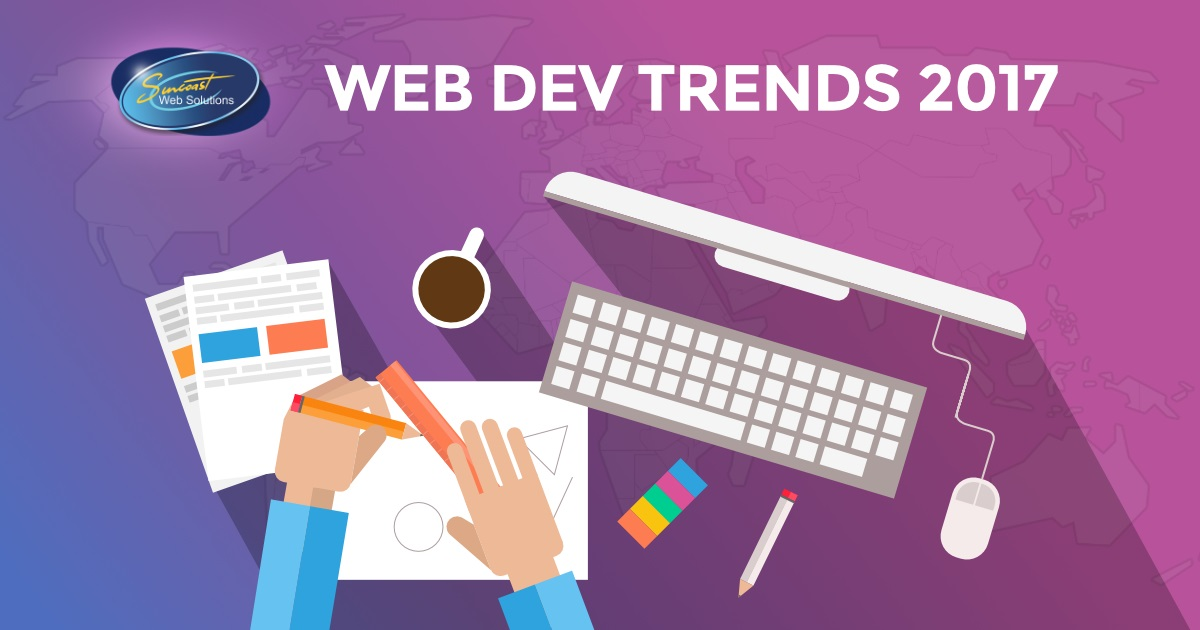 Web Development Trends In 2017 Will Be Challenging And Exciting
