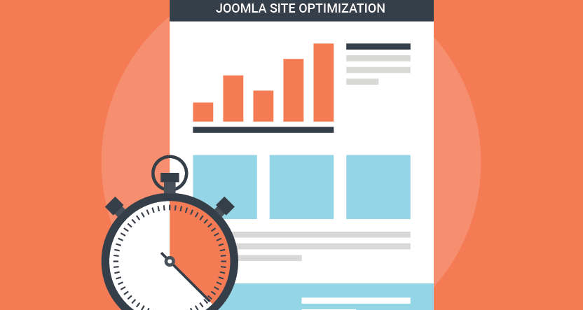 Optimizing your Joomla website for better performance