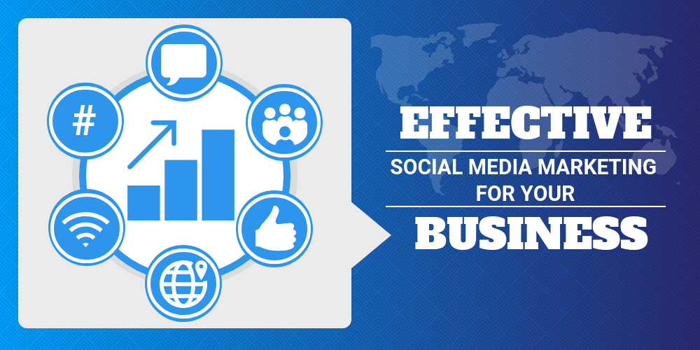 How Effective Is Your Business At Marketing On Social Media