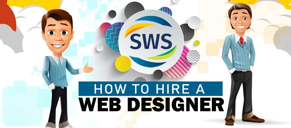 Hire A Web Designer From The Sunshine Coast or Other Regional Areas
