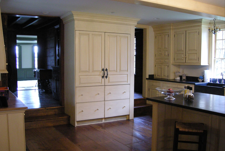 Colonial Kitchens Peropd Authentic Colonial Kitchens By Sunderland Period Homes