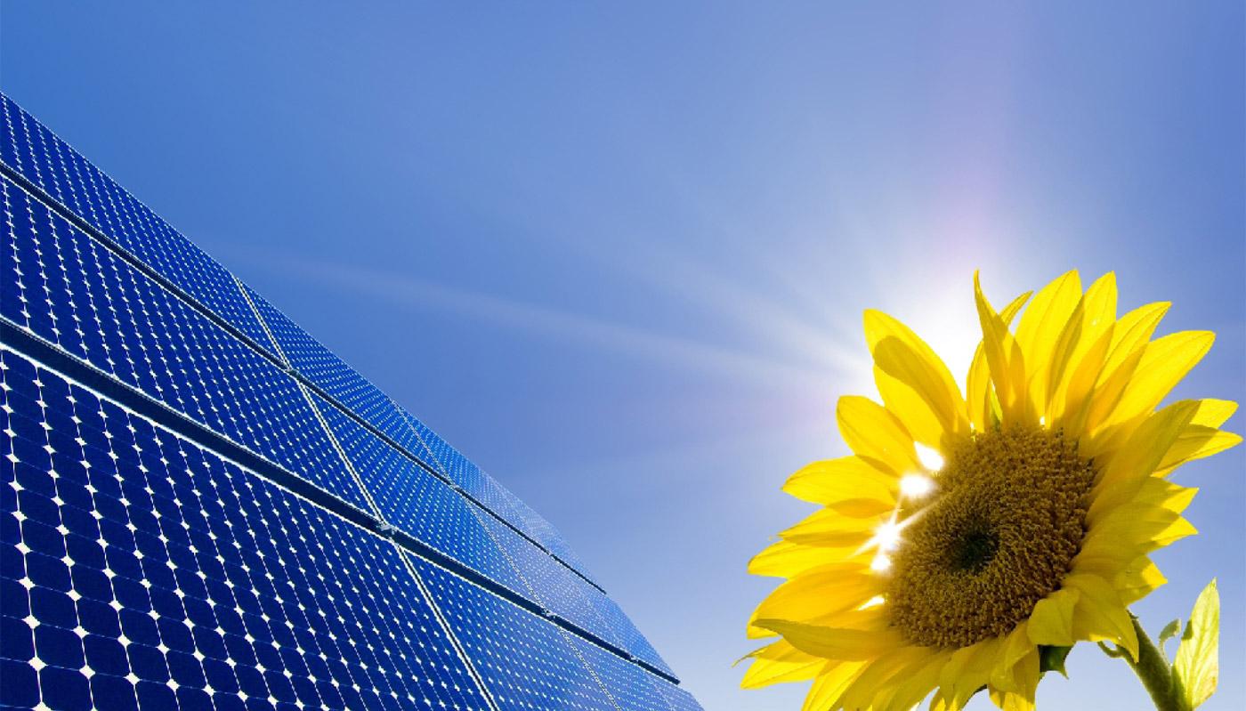 Solar Power Supply