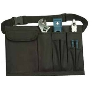 Tool Organizer on Belt with Velcro Pocket for Accessories   Sun     Tool Organizer on Belt with Velcro Pocket for Accessories