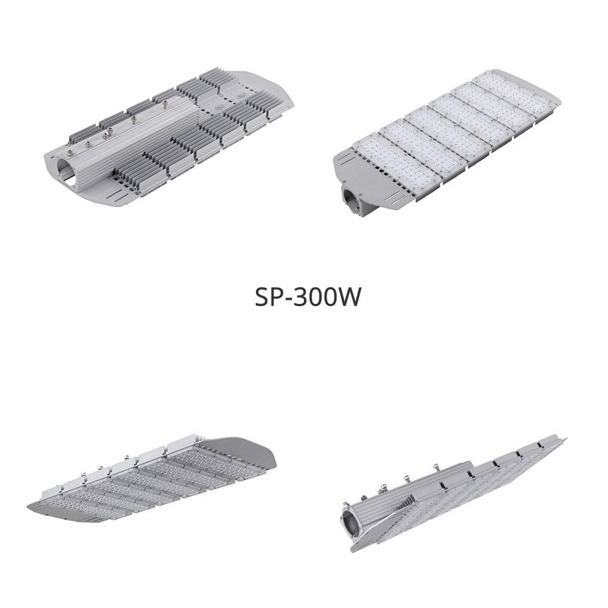 Top Fin Led Light Replacement