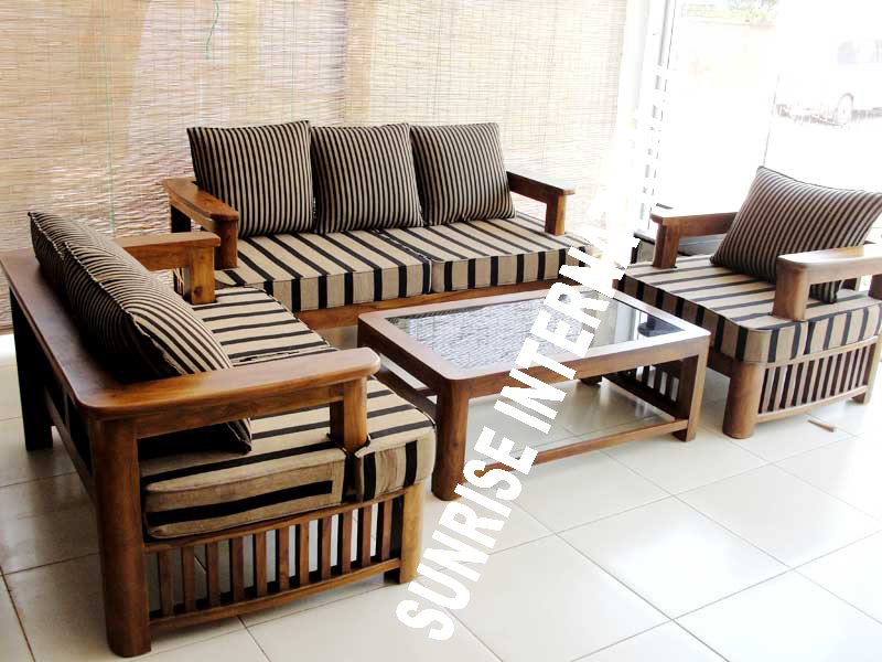 Sala Set Philippines Wood Furniture
