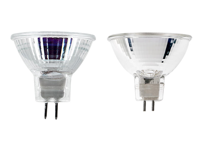 Landscape Lighting Replacement Bulbs