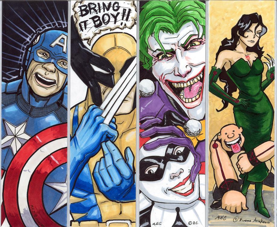 Pages Harley Coloring Original Quinn
