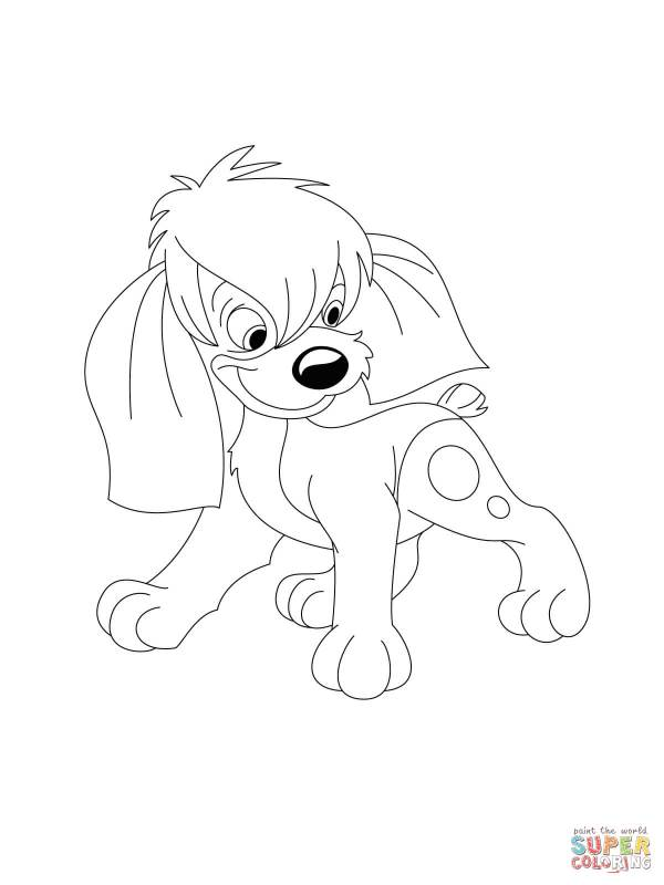 anastasia coloring pages # 11